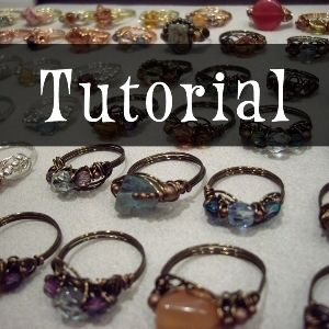 Download The Million-Ring Design Sewing Pattern | Jewelry and Beading | YouCanMakeThis.com