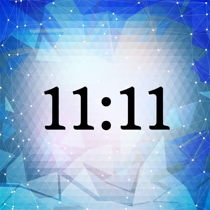 11:11 Phenomenon | #1111phenomenon #1111