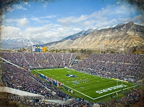 1000+ images about BYU Sports on Pinterest