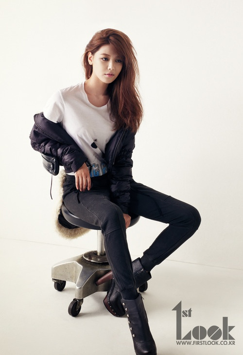 Sooyoung Snsd And Kpop On Pinterest