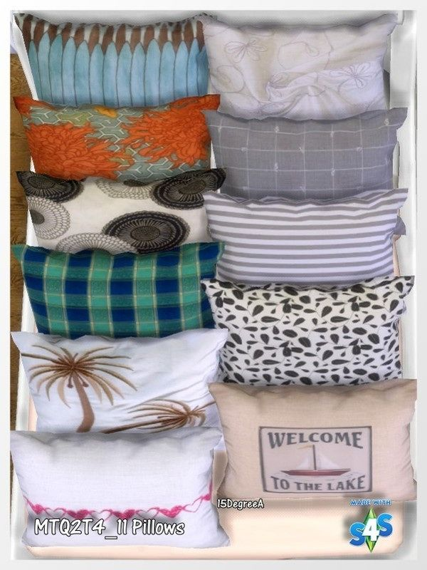 Best 25 Decorative Bed Pillows Ideas Only On Pinterest
