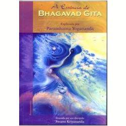"""Esta revelação da mais amada escritura da Índia aborda-a de uma perspectiva inteiramente nova, revelando seu profundo sentido alegórico e, também, sua intenção prática.    Os temas versados são universais --como vencer na vida em união com o Divino; como se preparar para o """"exame final"""" da vida, a morte, e para o que virá depois; como vencer a dor e o sofrimento, etc.    Swami Kriyananda trabalhou com Paramhansa Yogananda em 1950, quando o Mestre completou este comentário. Na époc..."""