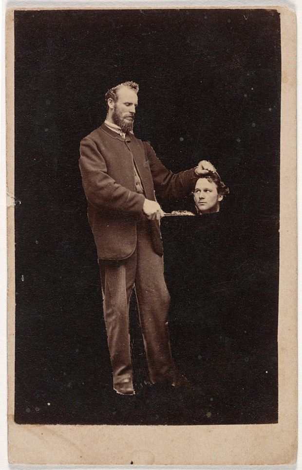 22 best 1800s' Headless Portraits images on Pinterest | Victorian ...
