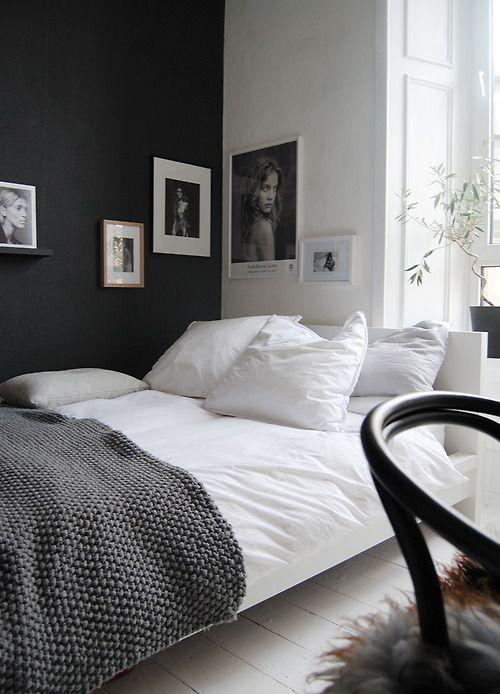 bedroom | Ollie & Seb's Haus