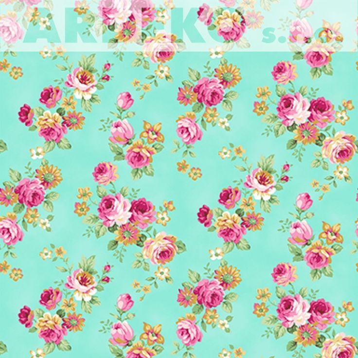 | Eshop | Ardeko, s.r.o., látky - patchwork, maloobchod, velkoobchod