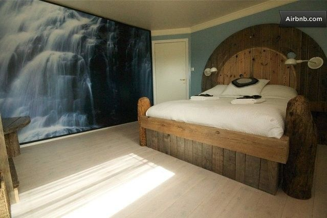 1x6 Guesthouse Room #5 i Keflavik