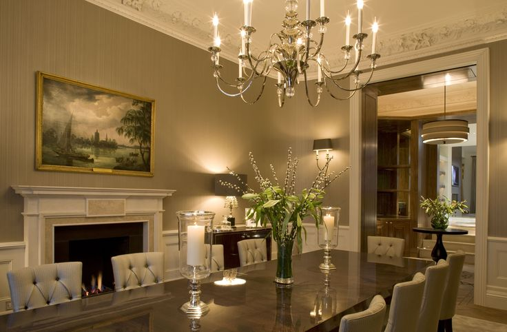61 best london homes images on pinterest living spaces for Design consultancy london