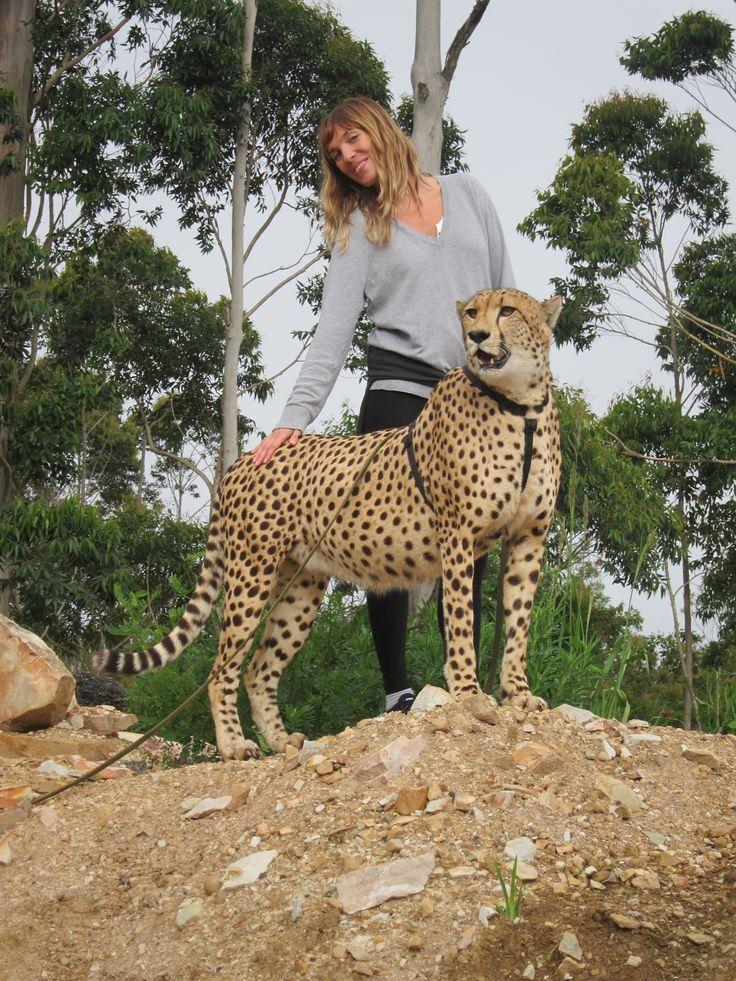 Sudáfrica, mi segundo hogar! izaro eguia