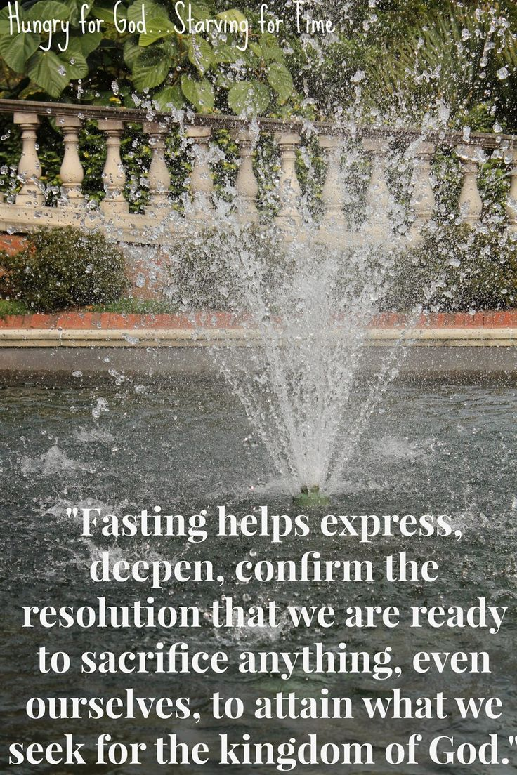 Fasting isn't a popular practice these days, but Jesus assumed we would fast. Are we missing something by avoiding this Christian discipline?