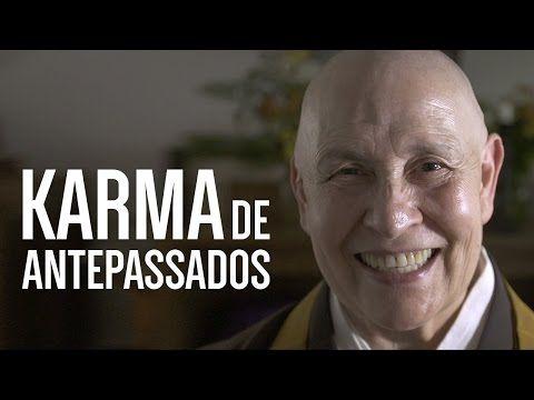 O Karma de nossos antepassados interfere no nosso? | Monja Coen Responde | Zen Budismo - YouTube