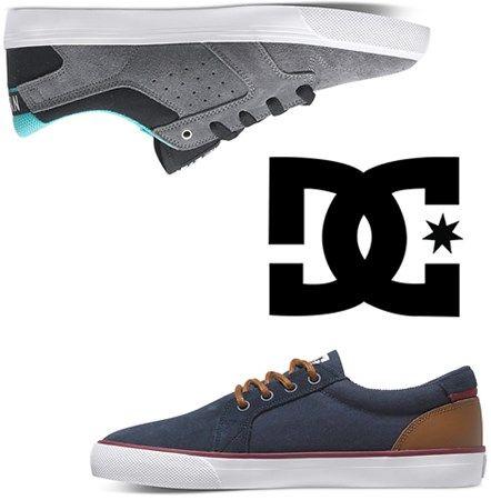 cb501b9faae Venta privada de la marca DC Shoes  Ropa y Zapatos con descuentos de hasta  un 50%