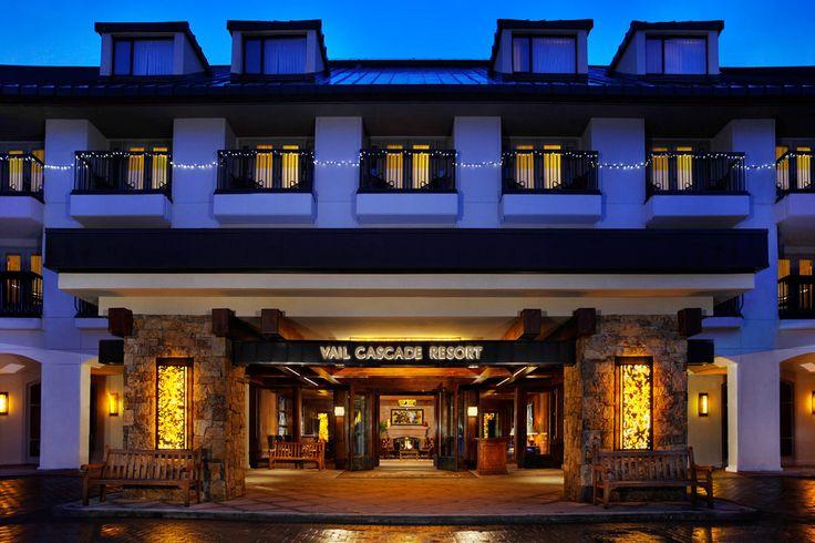 Vail Resorts, Hotels and Lodging | Vail Cascade Resort & Spa | Vail Colorado Ski Resorts