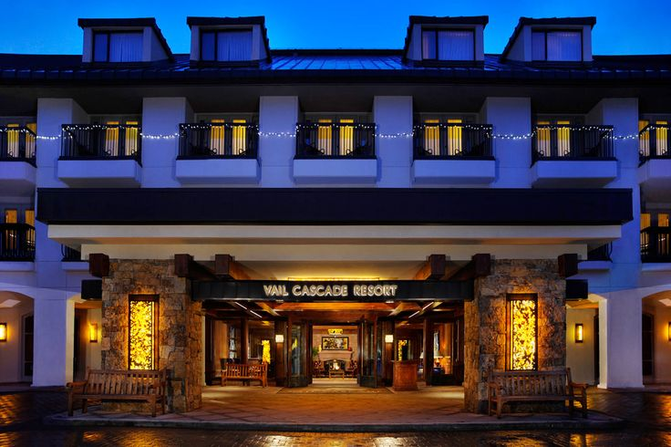 Vail Ski Vacation Packages | Vail Cascade Resort & Spa Offers | Vail Skiing & Summer Packages