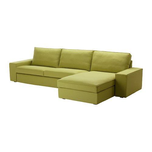 Oltre 1000 immagini su new house furniture ideas su - Divano verde ikea ...