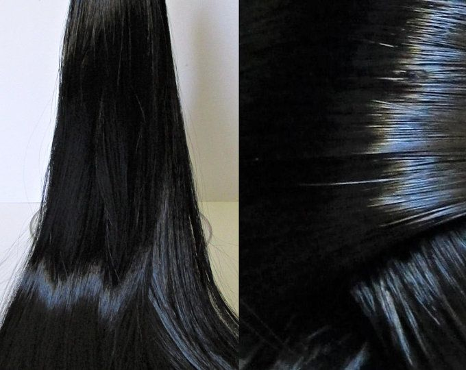 Pin On Custom Hair