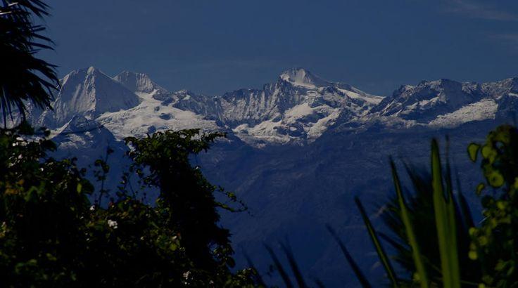 Parque Nacional Natural  Sierra Nevada de Santa Marta   Parques Nacionales Naturales de Colombia