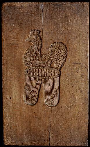 Томас Коллекция - cb57 Курица, откладывая яйца в штаны мужские