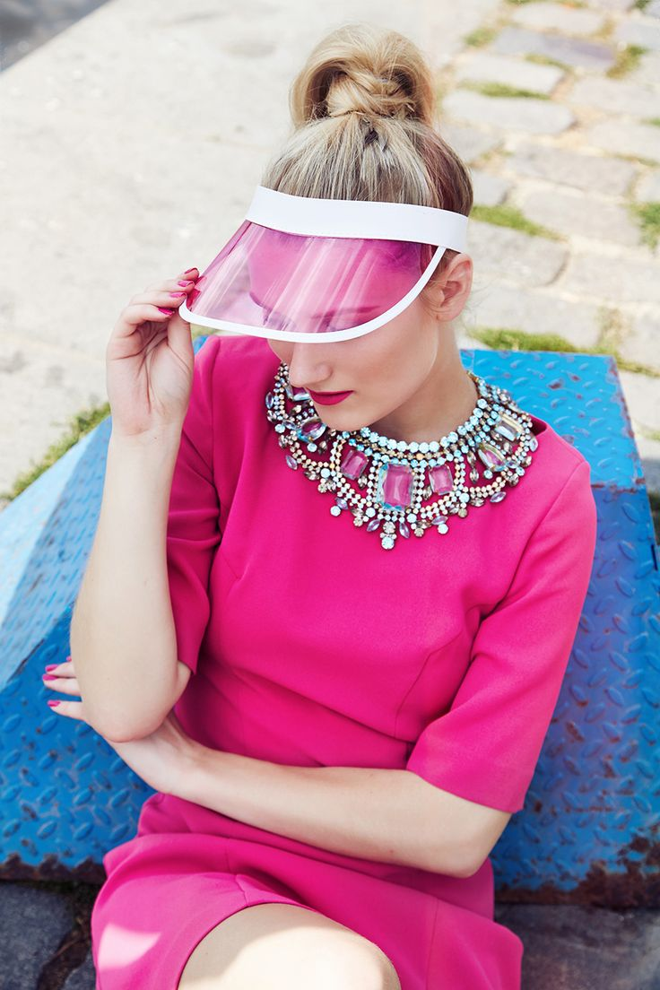 Statement Streets with Lilien Czech Jewelry