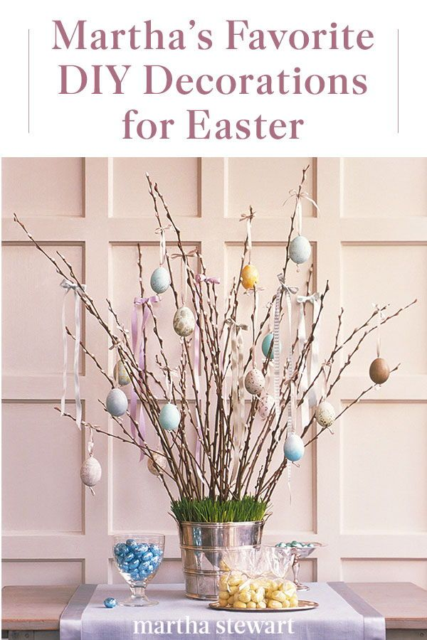 Our Best Easter Decorating Ideas Diy Easter Decorations Easter Centerpieces Dinner Table Diy