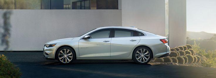 WOW! Chevrolet is going all in on the Mid-size sedan segment! Nice WORK GM! I'm impressed! All-new Malibu Mid-size Sedan Design 1