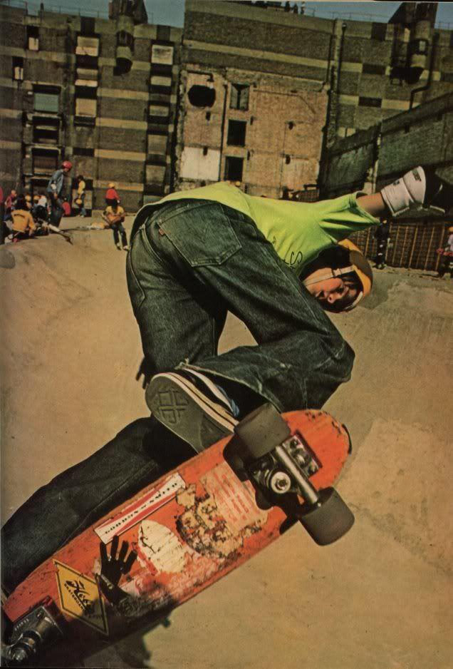 Skate City - London 1977 - Bulldog Skates Message Board