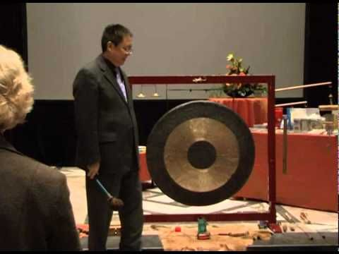 Dr. and Master Sha: Chinese Gong Treasure Major Organs and Energy Center...