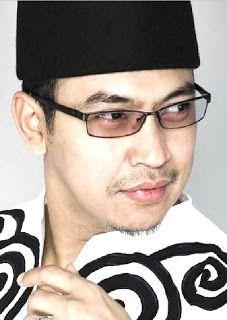 Ustadz Jefri Al Buchori - Bidadari Surga (Lyrics & Video) | kancil sharing