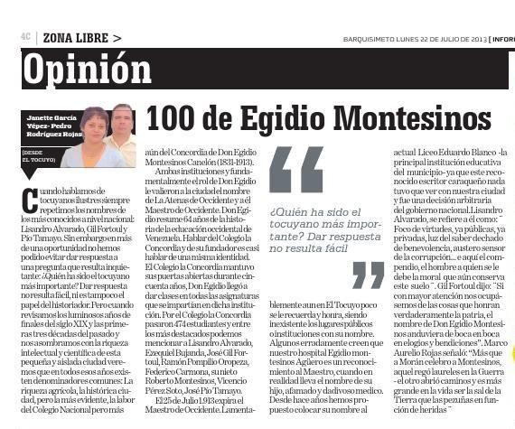 #ClippedOnIssuu from El informador 22 07 2013