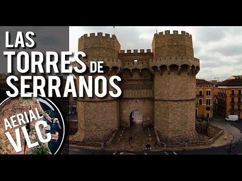 Beautiful Drone Footage of Valencia, Spain | Caroline Angus Baker