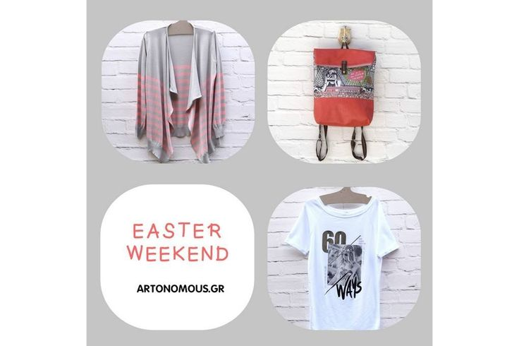 Look of the Weekend #63 by ARTonomous
