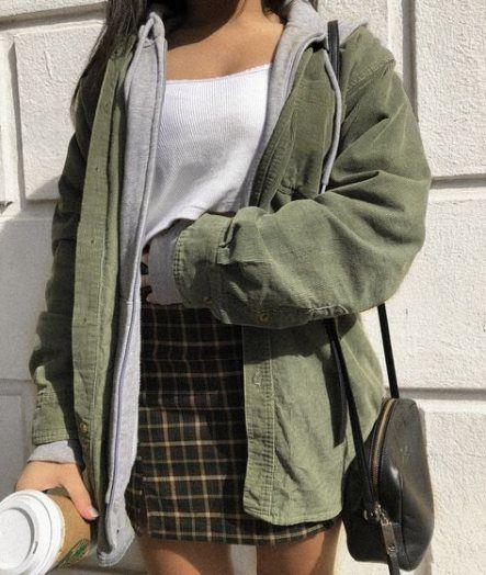 Clothes cool girl 21 Super ideas