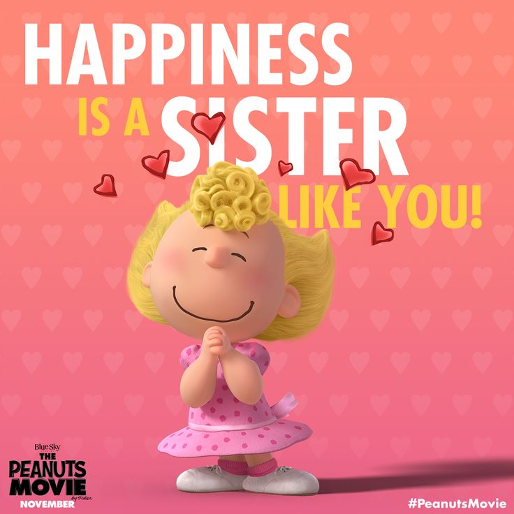 Happy Sister And Brothers Day: Sisters Make The Best Friends. Happy Sisters Day From The