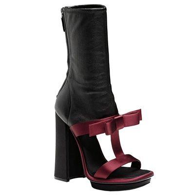 #Shoes  Scarpe Prada Primavera Estate 2013 #Prada