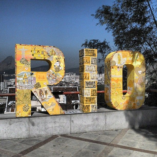 Here's What You Should Do with Only 24 Hours in Rio