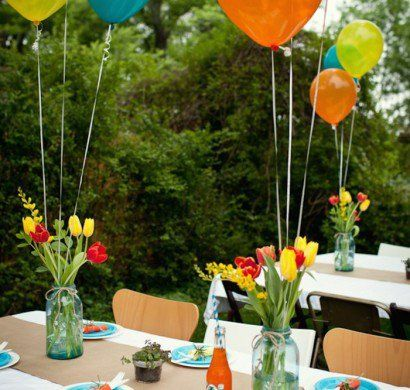 best 25+ gartenparty deko ideas on pinterest | gartenparty deko, Gartenarbeit ideen