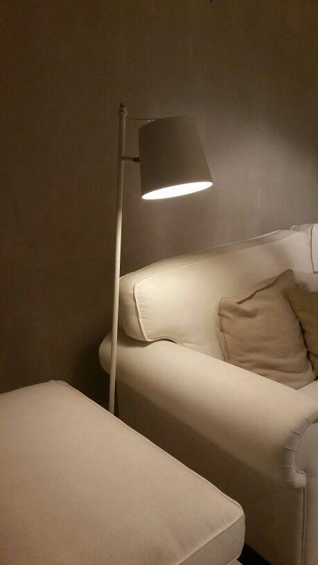 Mooie leeslamp