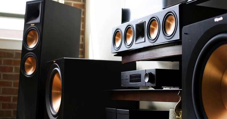 Whether it's a sophisticated 7.1 surround sound system, or the simplicity of a soundbar, selecting the right components for your home theater is important.