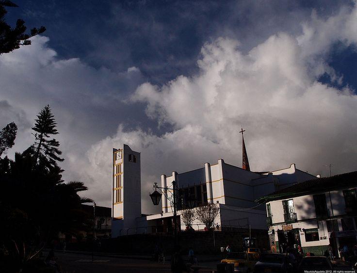 Iglesia de Sonson