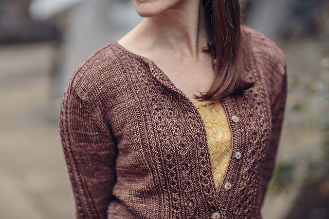 Ravelry: Sophie pattern by Jennifer Wood