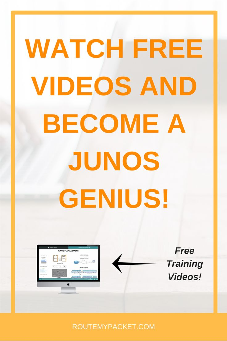 FREE 3-part mini-course designed to teach you Junos fundamentals along with a mini-configuration guide. Become a Juniper expert and transform yourself to  be the best at Computer Network Design, Network Security and lead the Juniper network market as one of the best network professional out there.