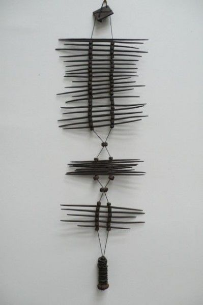 Wall Hangings : Heather Levine Ceramics