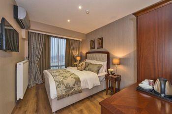 Prezzi e Sconti: Four #doors hotel a Istanbul  ad Euro 29.16 in #Istanbul #Turchia