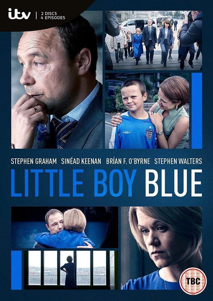 El Crimen De Liverpool Little Boy Blue 2017 De Paul Whittington Crimen Liverpool Series Y Peliculas