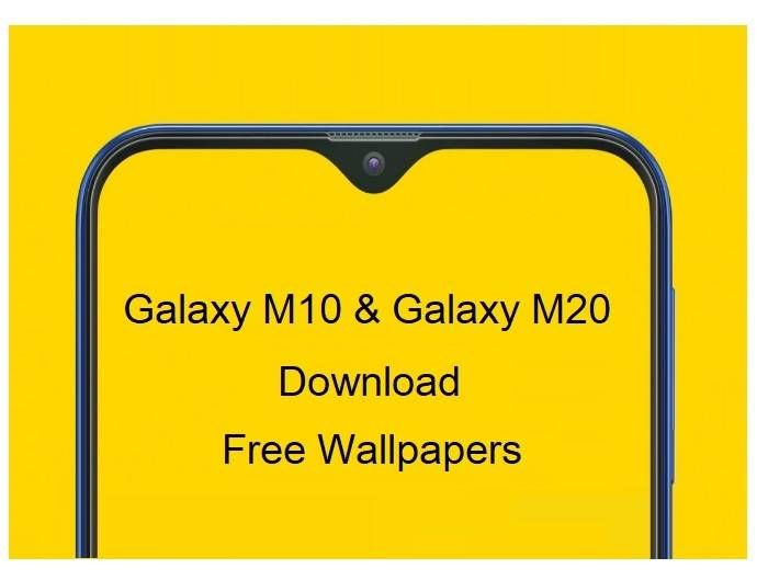 Download Samsung Galaxy M10 And M20 Wallpapers Samsung Galaxy Wallpaper Samsung Wallpaper Samsung Galaxy
