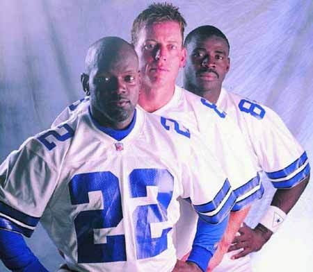miss the old days... - Dallas Cowboys Forum - CowboysZone.com
