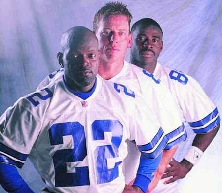 miss the old days... - Dallas Cowboys Forum - CowboysZone.com