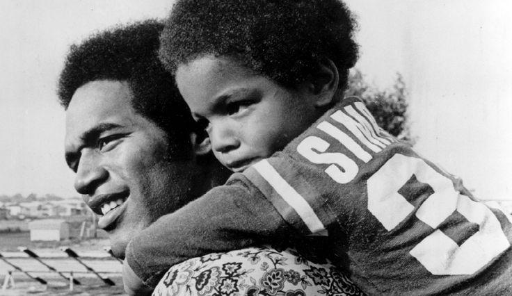 Martin Sheen Documentary 'OJ Is Innocent' Places Guilt On Son, Jason Simpson