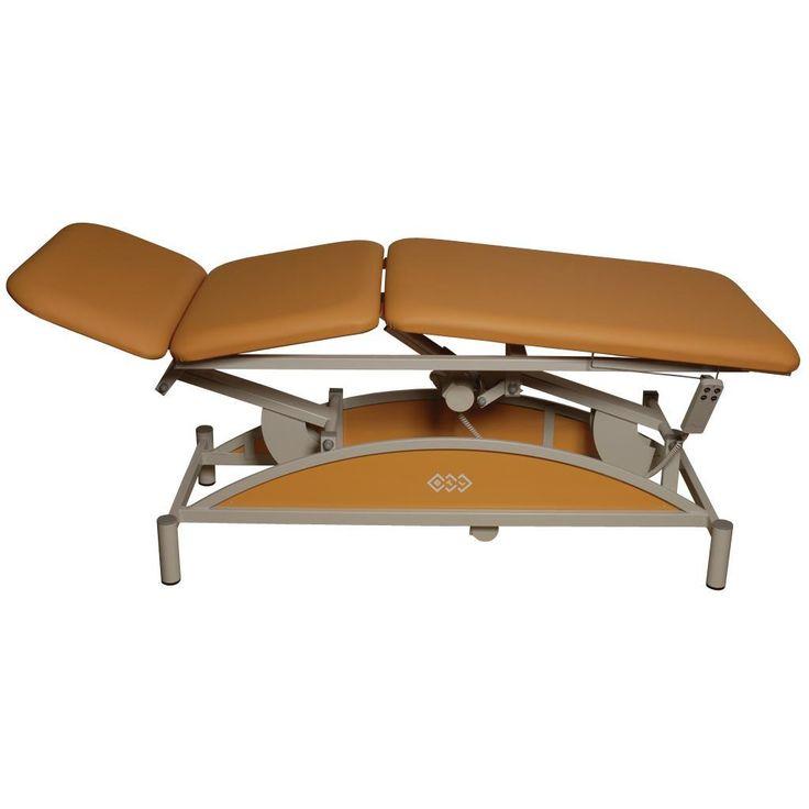 BTL-1300 3-częściowy stół terapeutyczny