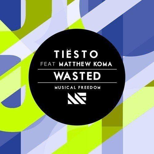 UNRELEASED: Tiesto feat. Matthew Koma - Wasted (TST Remix) - http://dutchhousemusic.net/unreleased-tiesto-feat-matthew-koma-wasted-tst-remix/