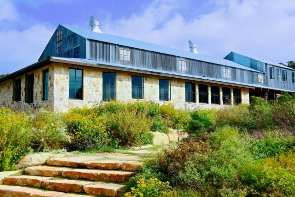 Jester King - tap that souvenir glass at this farmhouse brewery. Filled to the brim primarily with beer that's USDA certified organic, soak up a public tasting most Saturdays from 1 - 4 p.m. for a $10 fee.